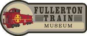 Fullerton Train Museum
