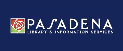 Pasadena Library
