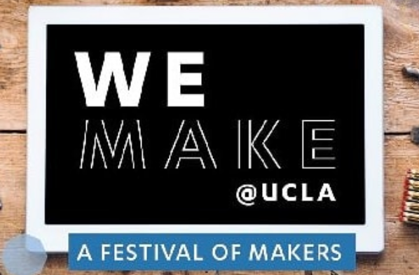 We Make @UClA